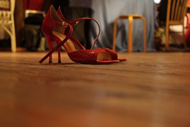 Duży wybór butów dla kobiet