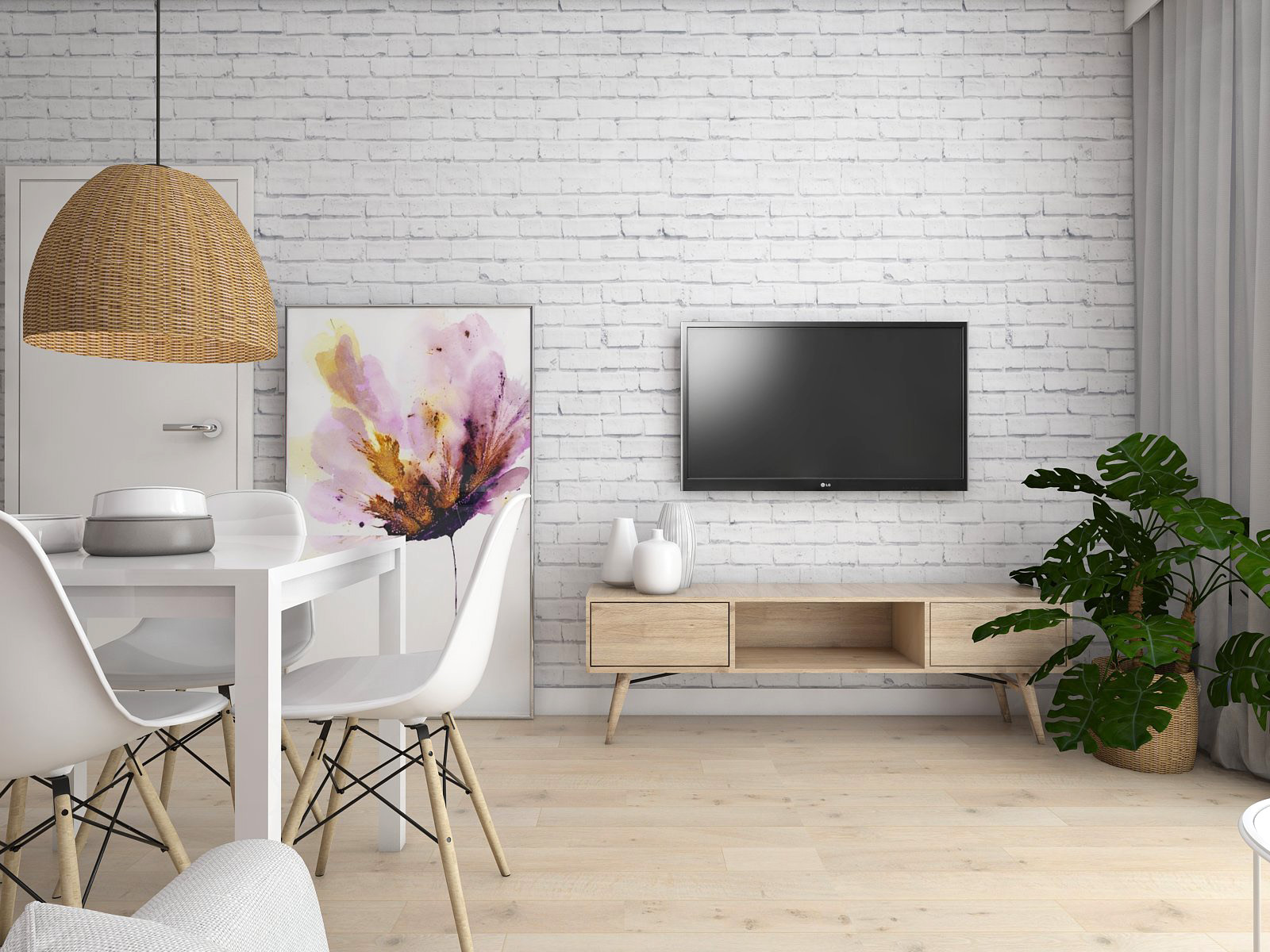 Elegancji salon w Twoim domu – jak urządzić? – aranżacja wnętrz warszawa