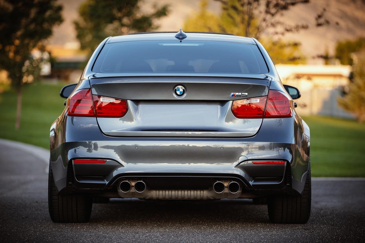 Zadbaj o wnętrze swojego samochodu