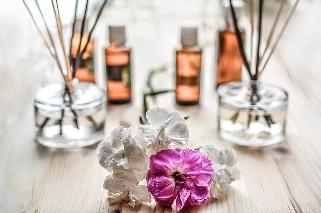 Eleganckie i oryginalne perfumy