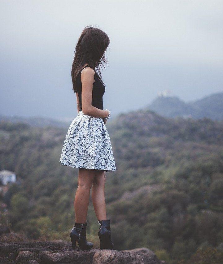 Noszenie odpowiedniego ubioru zapewnia komfort użytkowania