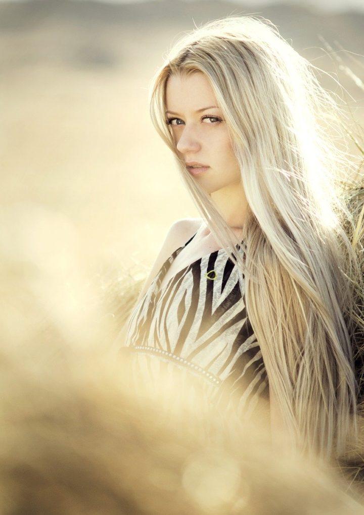 Wysokiej jakości peruki i sztuczne włosy