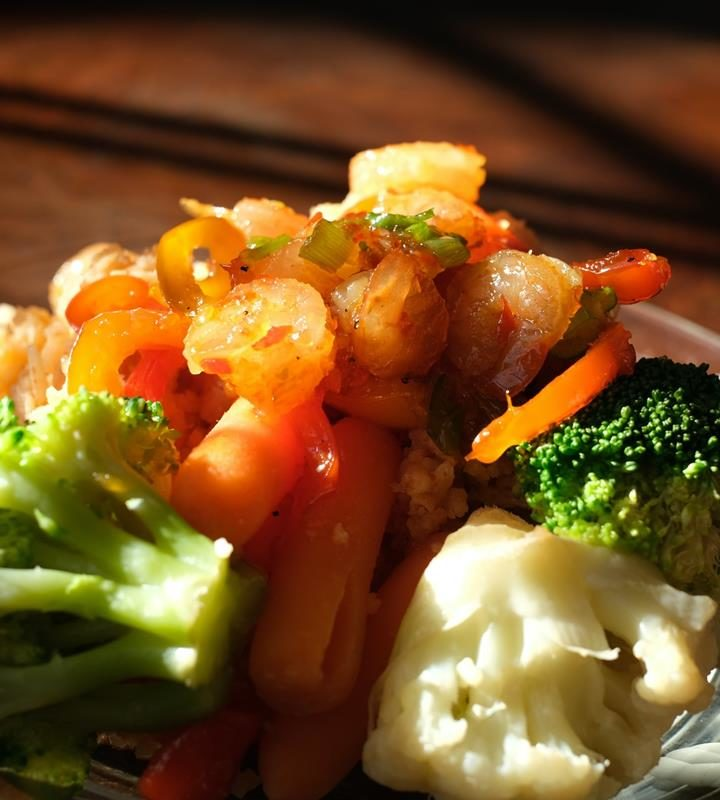 Zdrowia dieta to podstawa