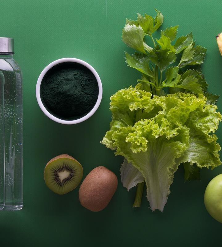 Dostarcz sobie niezbędnych wartości odżywczych
