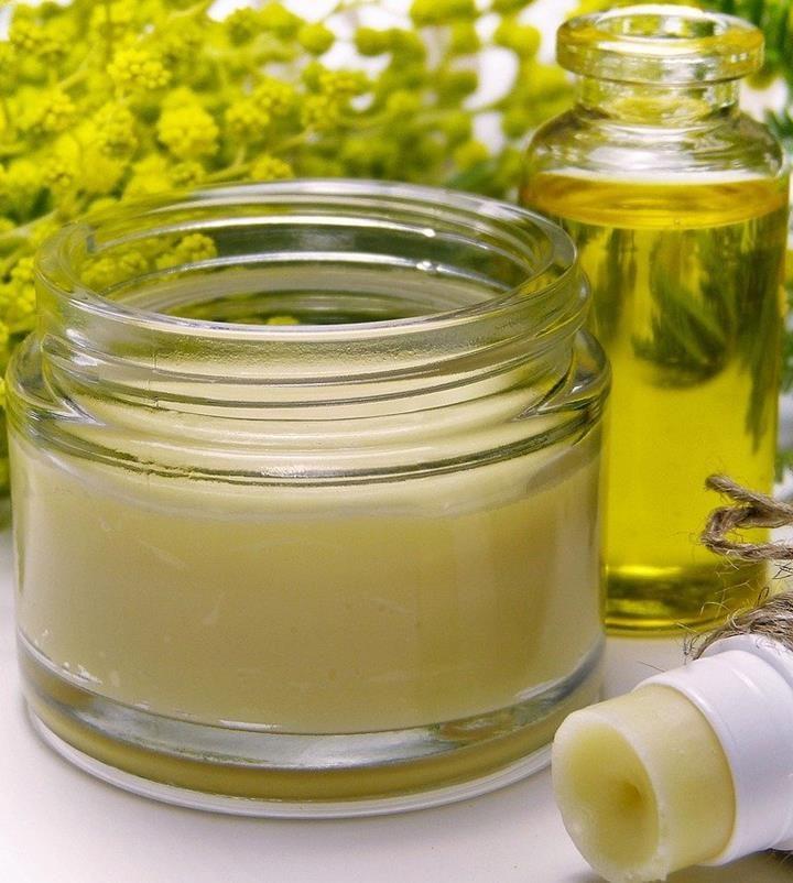 Korzyści z używania naturalnych produktów kosmetycznych