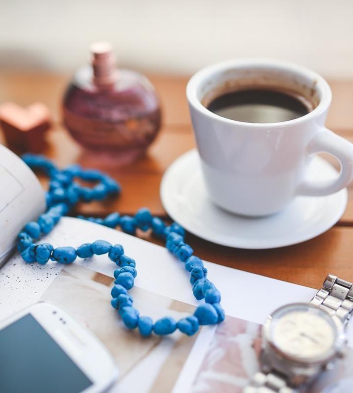 Zmienia się nasze podejście do noszonej przez nas biżuterii
