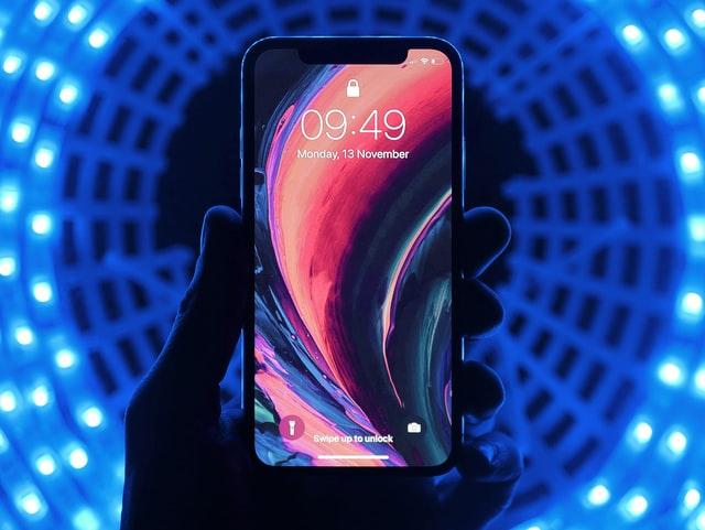 Top 5 usług, jakie oferuje serwis iPhone