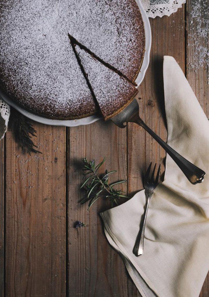 Zamierzasz nauczyć się piec ciasta?