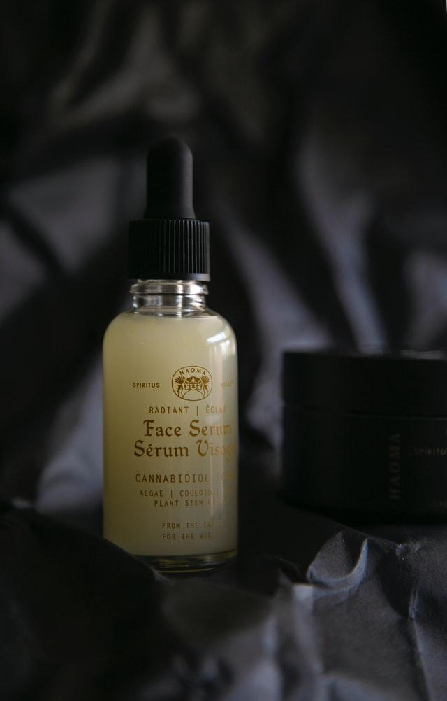 Efekty stosowania kosmetyków