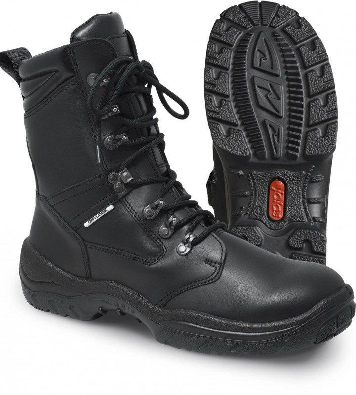 Firmy sprawdzone na rynku sprzedaży obuwia roboczego
