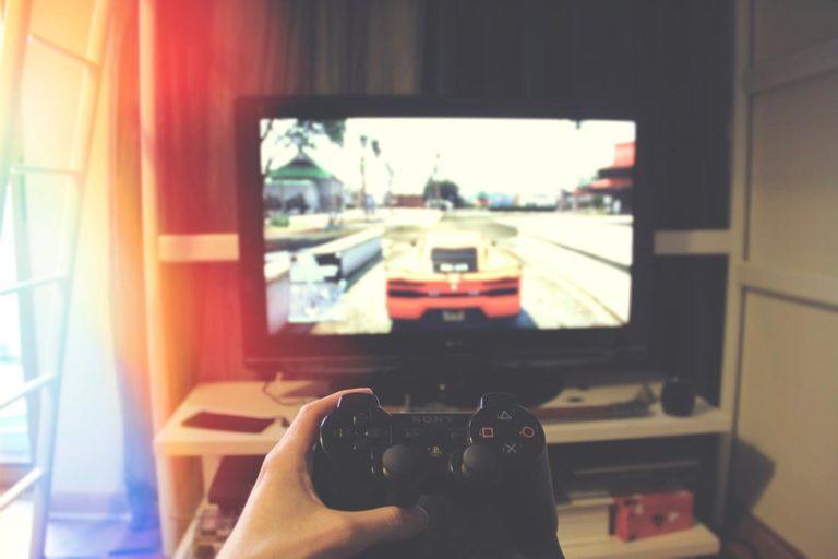 Najpopularniejsze gry na platformę PlayStation
