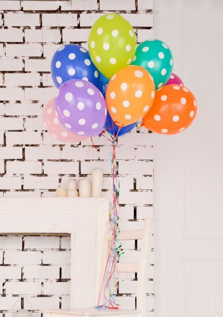 Jak zorganizować przyjęcie dla dzieci?