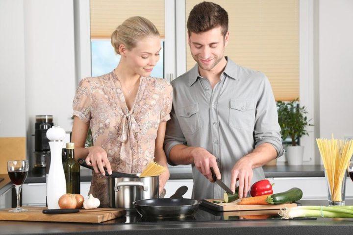Lubisz działać w obrębie własnej kuchni?