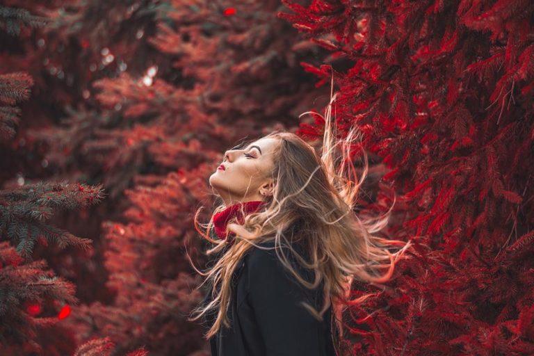 Czy drożdże są pomocne przy pielęgnacji włosów?