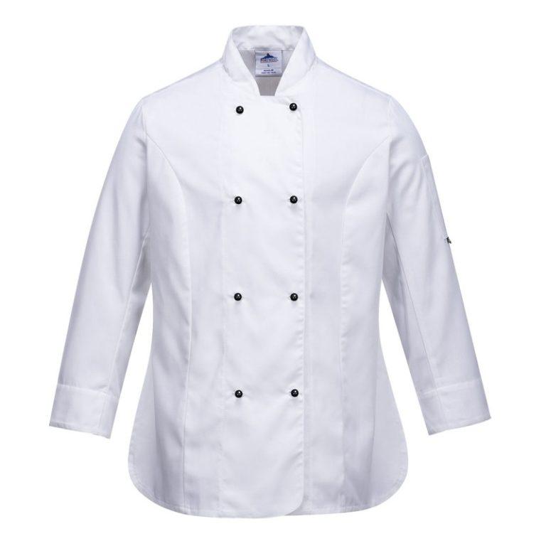Solidne ubrania robocze dla pracowników
