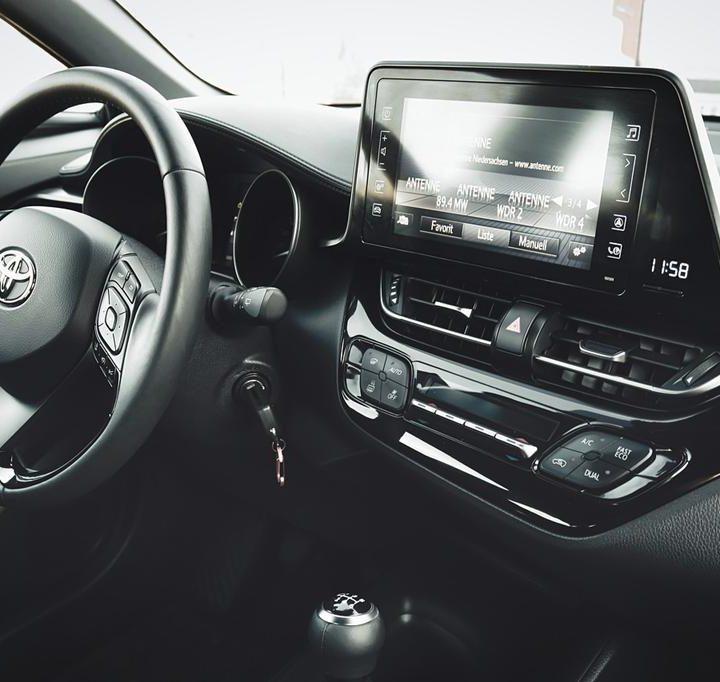 W jakim miejscu w Polsce poprawimy naszą technikę jazdy samochodem?