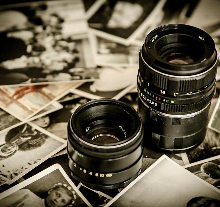 Kto nam obecnie profesjonalnie wywoła zdjęcia?