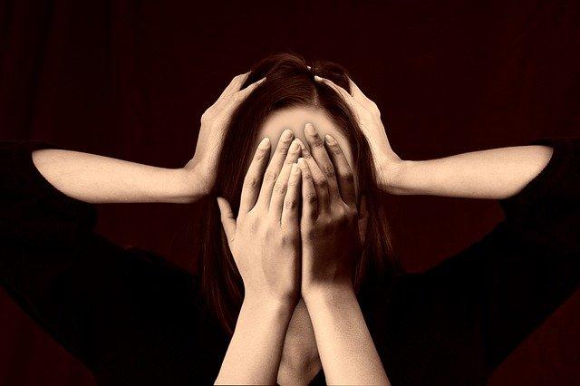 Wiele osób szuka pomocy i psychologa